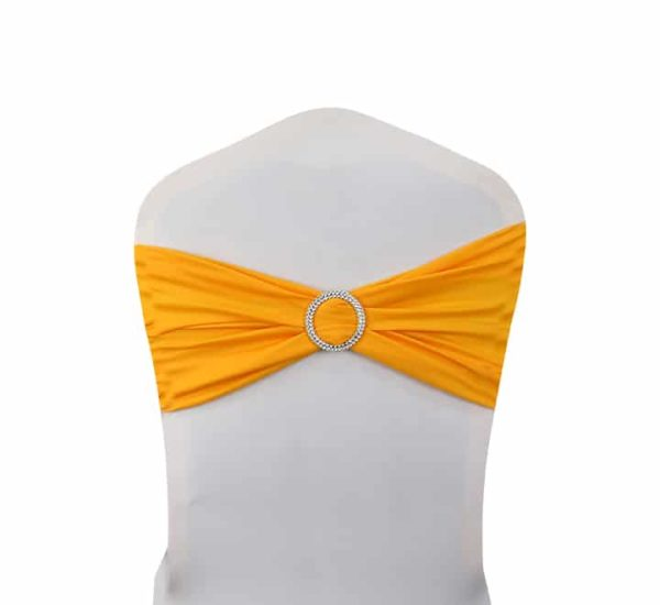 Tie Backs
