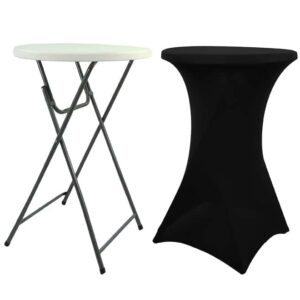 Stretch Cocktail Table Cloth