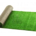 Artificial Grass 25m Roll -Budget Quality
