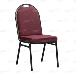 Full back banquet chair for sale