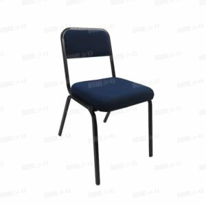 Blue max stacker chair for sale