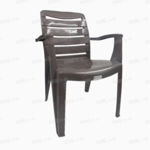 Mia high back chair