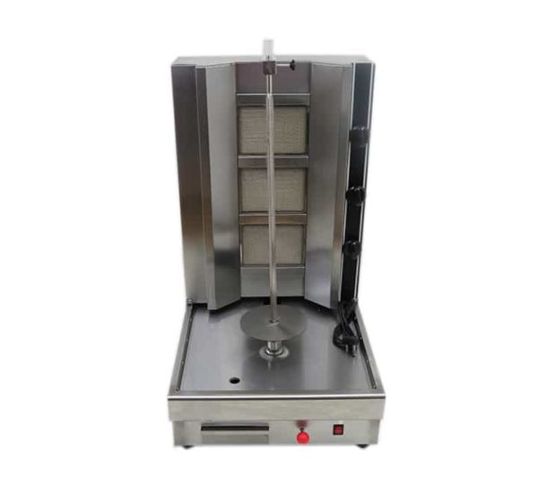 Shawarma machine image