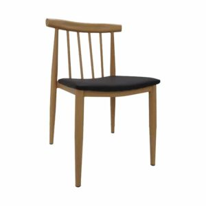 Wooden Dining Chairs @ Home in 1