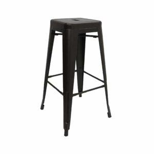Tolix Bar Stool Without Backrest