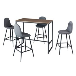5pc table set for sale