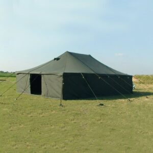 Canvas Millitary Tent