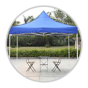 Gazebos & Umbrellas