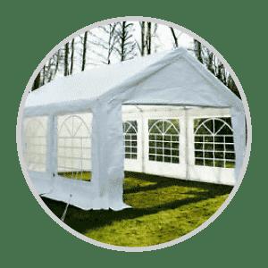 Tents & Outdoor