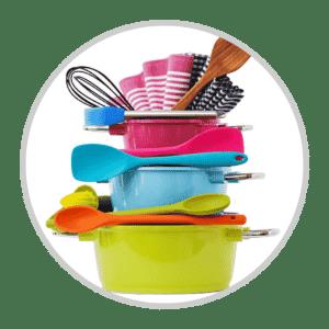 Homeware & Kitchenware