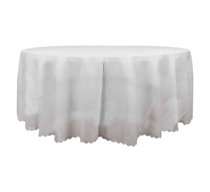 Round Table Cloth 2 8m Home In 1, Round Table Cloths