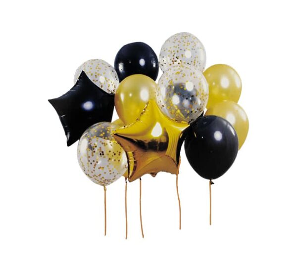 Party Balloon Variety Pack