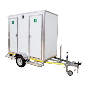 Mobile VIP Toilet for Sale