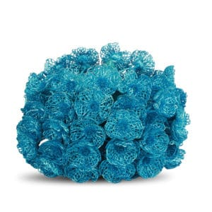 Large Flower Ball